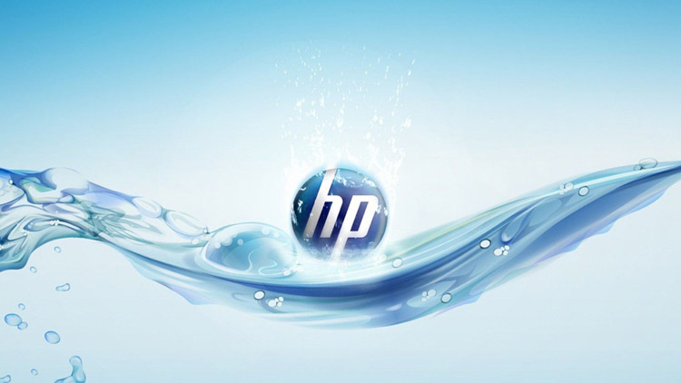 HP recovery disk wizard