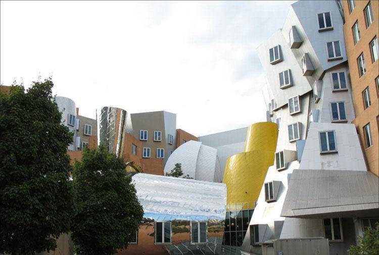 CSAIL Building