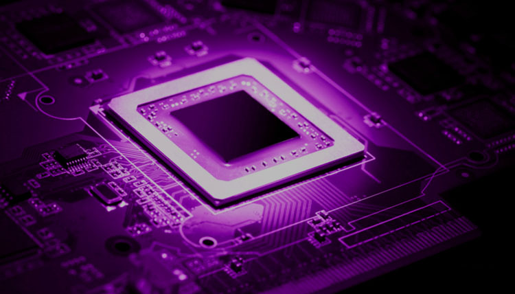 purple Toshiba disk chip