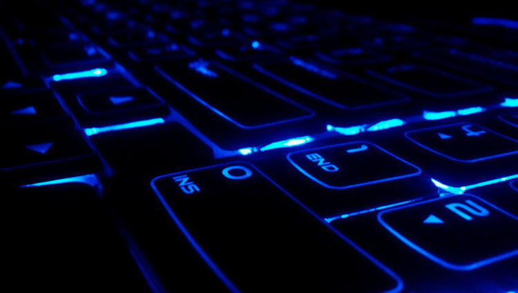 Compaq Keyboard
