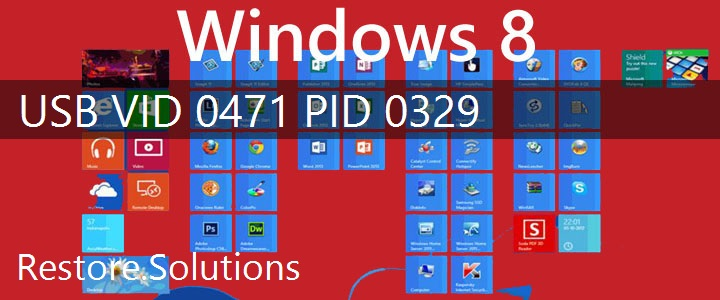 USB\VID_0471&PID_0329 Windows 8 Drivers
