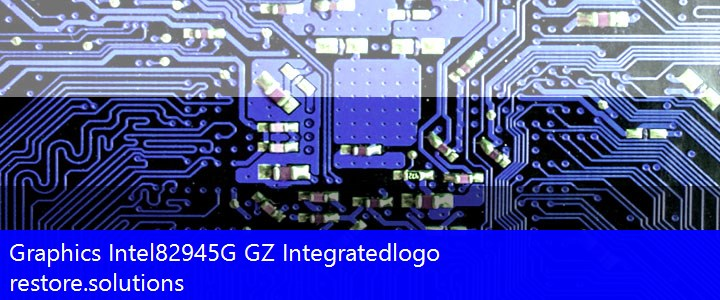Intel 82945G GZ Integrated