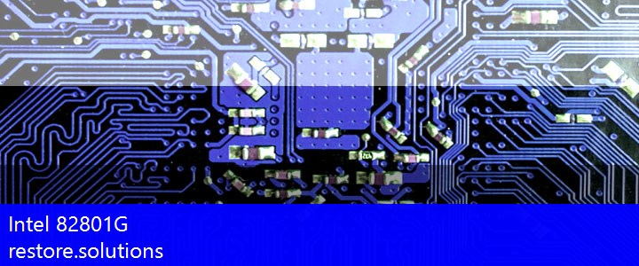 PCI\VEN_8086 PCI\VEN_8086&DEV_27DD Intel® 82801G Drivers