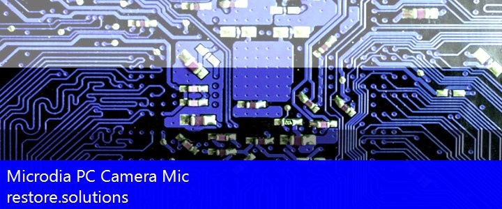 Microdia® PC Camera Mic Multimedia USB\VID_0C45&PID_60EC Drivers