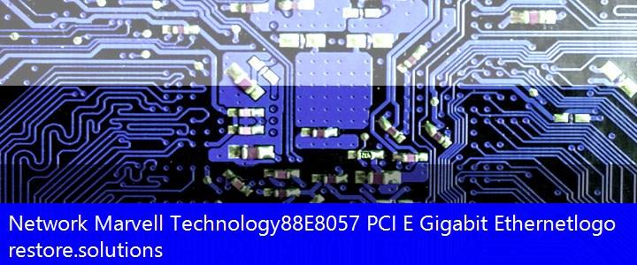 Gigabit Ethernet Technology on Marvell Technology 88e8057 Pci E Gigabit Ethernet