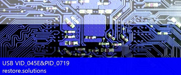 Download USB\VID_045E USB\VID_045E&PID_0719 Microsoft® Xbox 360 Wireless  Drivers