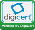 digicert 256 ssl seal