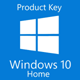 Gateway® LT2123u Windows® 10 Home Activation Key Product Key