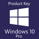 Gateway® LT2123u Windows® 10 Pro Activation Key Product Key